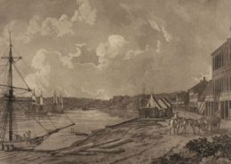 1795 port of georgetown