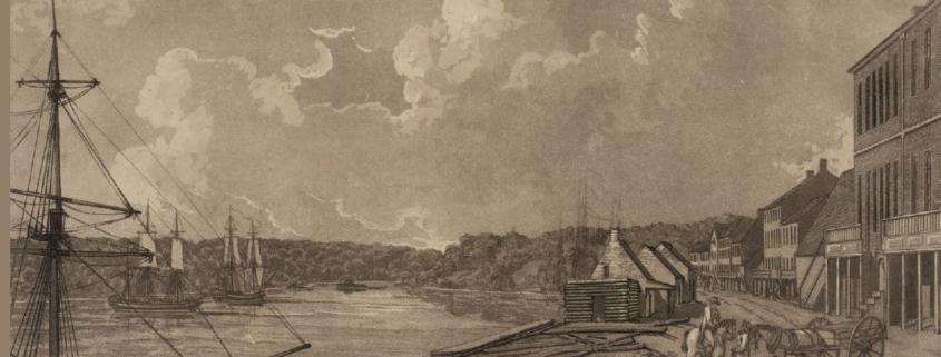 1795 port of georgetown
